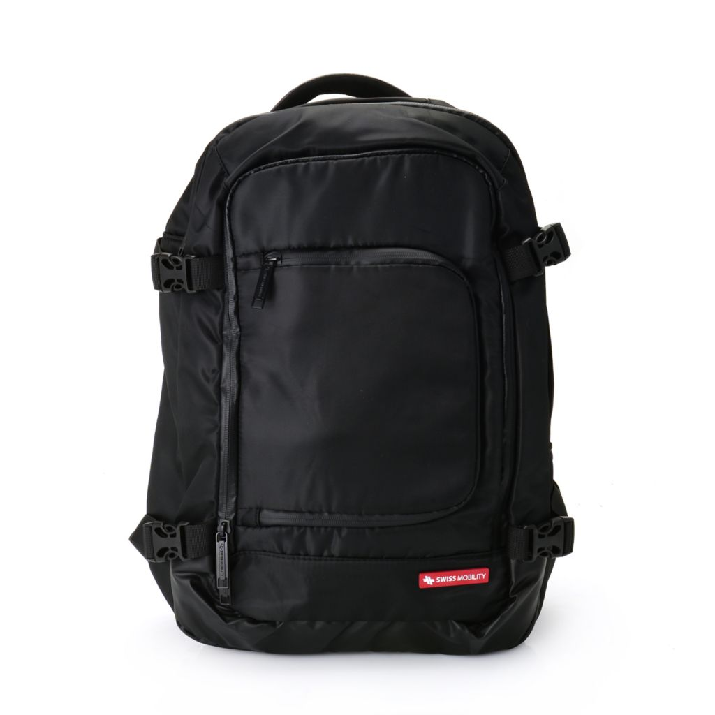 Swiss Mobility Backpack - 740-930