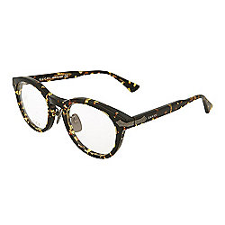 d89d80851a Gucci 50mm Round Frame Eyeglasses w  Case