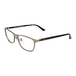 a6a38992e4 Gucci 56mm Square Frame Eyeglasses w  Case