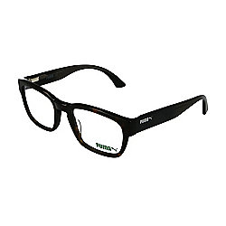 8eabda53a53 Puma 52mm Panthos Frame Eyeglasses w  Case