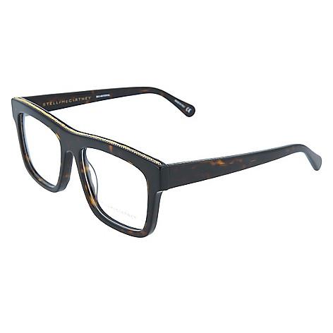 bc6e4d10f3b 741-366- Stella McCartney 52mm Round Frame Eyeglasses w  Case