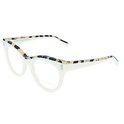 d8e2f5fc53 Stella McCartney 50mm Cat Eye Frame Eyeglasses w  Case