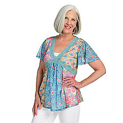 e7b705496ac Image of product 742-485. QUICKVIEW. One World Knit ...