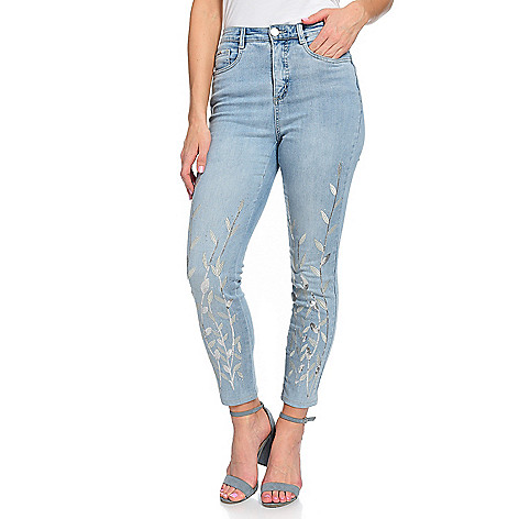 cd5463882c0 743-037- French Dressing Jeans