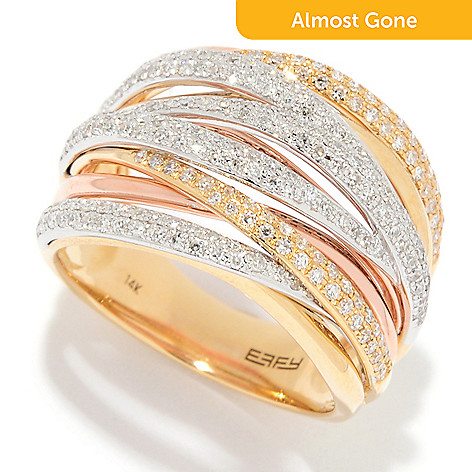 tri wedding gold hers rings set color his and