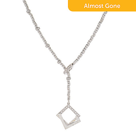 0a09c6cc8b951b 181-257- TORRINI 1369 14K White Gold 17.5