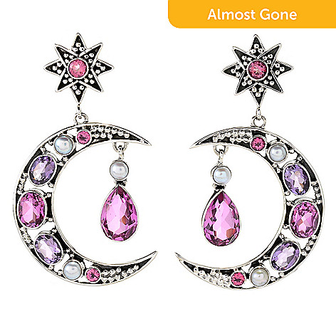 3463cc656 181-571- Nicky Butler Raj Collection Sterling Silver 2