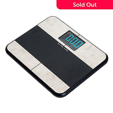 000 937 Remedy Bluetooth Bmi Digital Bathroom Scale W Iphone