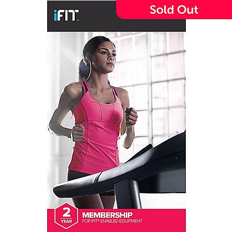 iFit Two-Year Premium Training Membership