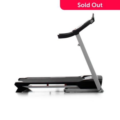ProForm 305 CST Treadmill w/ 16 Built-in Workouts & iFit Compatibility