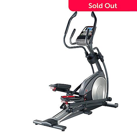 ProForm Endurance 720 E Fitness Bike w/ 24 Workout Apps & iFit Compatibility