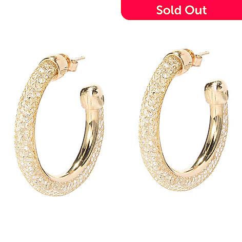 4fe834551 142-801- Luna Italiana™ Sterling Silver 1.25