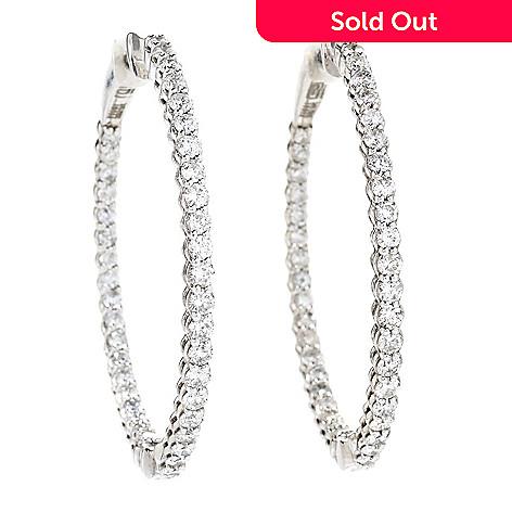 1863c5b34 154-219- Gems of Distinction™ 14K Gold Choice of Carat Diamond Inside-