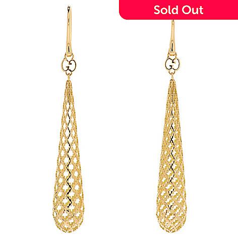 26108f2a8 155-312- Gucci 18K Gold 2.5