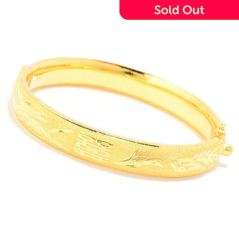 bangle hinged main yellow in detailmain nile ct diamond tw blue bracelet phab pav lrg gold