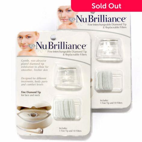 nubrilliance customer service