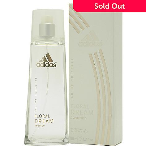 official shop exclusive shoes factory outlets Adidas Women's Floral Dream Eau de Toilette Spray – 1.7 oz
