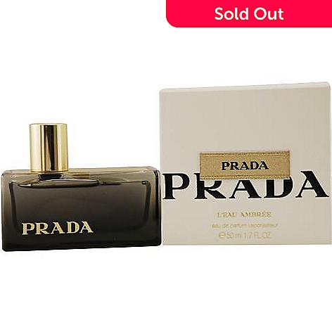 7 L'eau Eau Parfum 2 Prada Oz Ambree De Spray Women's AL3Rj54