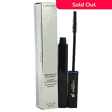 7882db1d370 309-133- Lancome Definicils Waterproof Mascara