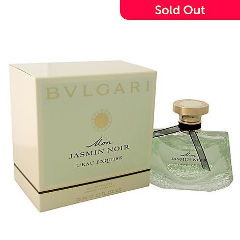 310-334- Mon Jasmin Noir L'Eau Exquise by Bvlgari Eau de Toilette