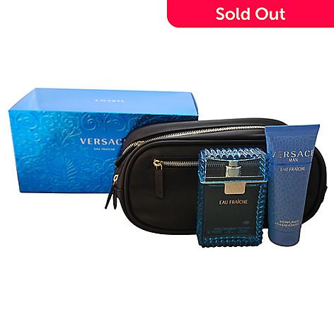 9eceb2f2c772 311-380- Versace Man Eau Fraiche by Versace Eau de Toilette Shower Gel