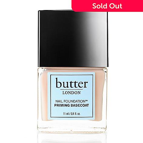 butter LONDON Nail Foundation Priming Basecoat - EVINE