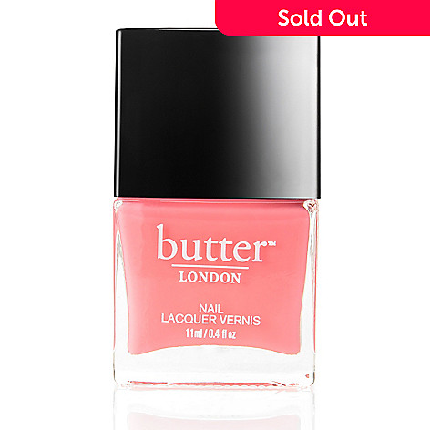 butter LONDON Nail Lacquer - EVINE