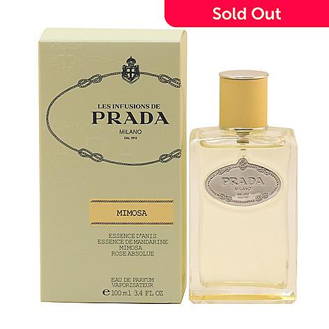 d43f68e7 Prada Les Infusions de Mimosa Eau de Parfum Spray 3.3 oz