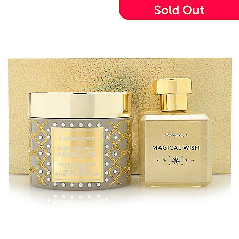 Elizabeth Grant Absolute Age Face Cream Magical Wish Eau De Parfum
