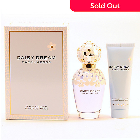 167a3e95b035 314-771- Marc Jacobs Daisy Dream Eau de Toilette & Body Lotion Set