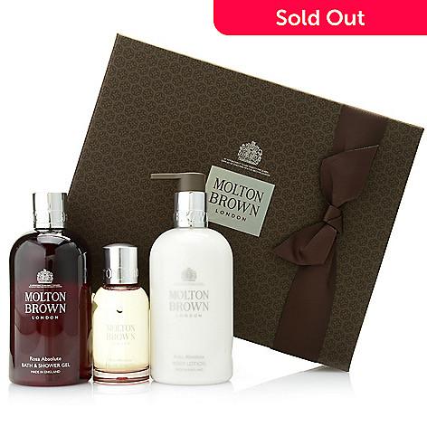 4e95e88e0a3 314-909- Molton Brown 3-Piece Rosa Absolute Fragrance Layering Gift Set