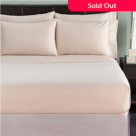 401 861 Macy S Hotel Collection 600tc Egyptian Cotton Six Piece Sheet Set