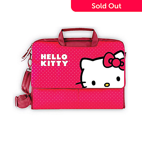 420-107- Hello Kitty KT4335R 15.4
