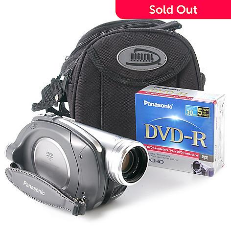 Panasonic vdr-d220 driver download.