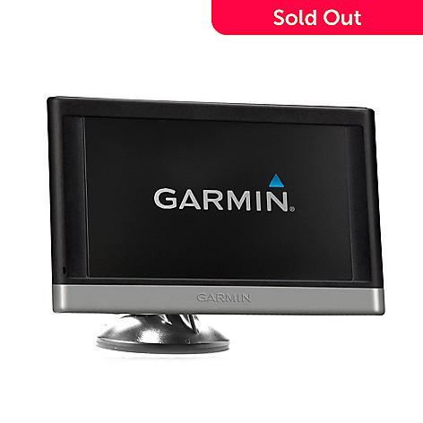 Garmin nüvi LMT HD 5