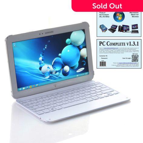 Samsung ATIV Tab 3 10 1