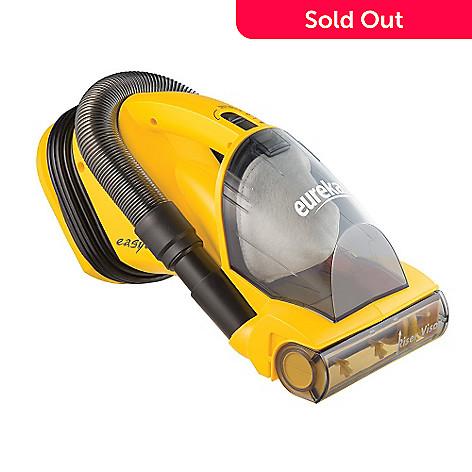 Eureka Easy Clean Handheld Vacuum Cleaner Evine