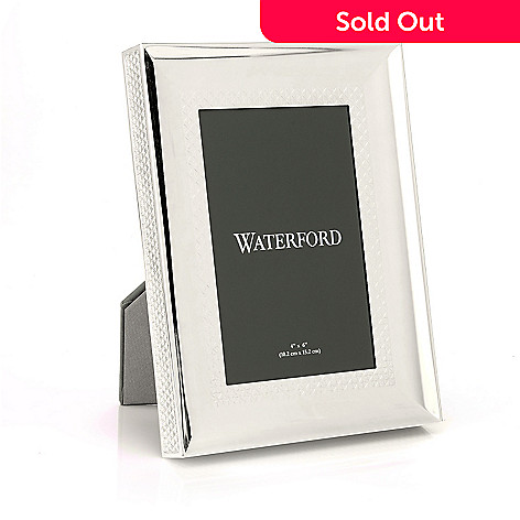 Waterford Lismore Diamond 4\