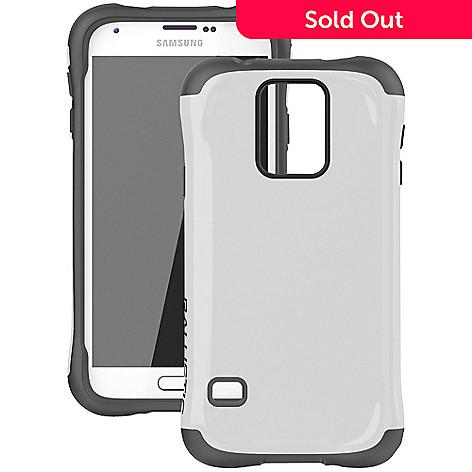 size 40 71389 498e8 Ballistic Urbanite Smartphone Case for Samsung Galaxy GS4 or GS5