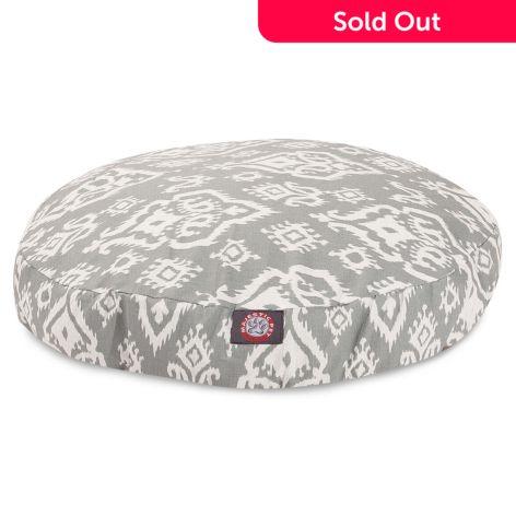 Incredible Majestic Pet Products Raja Round Pet Bed Creativecarmelina Interior Chair Design Creativecarmelinacom