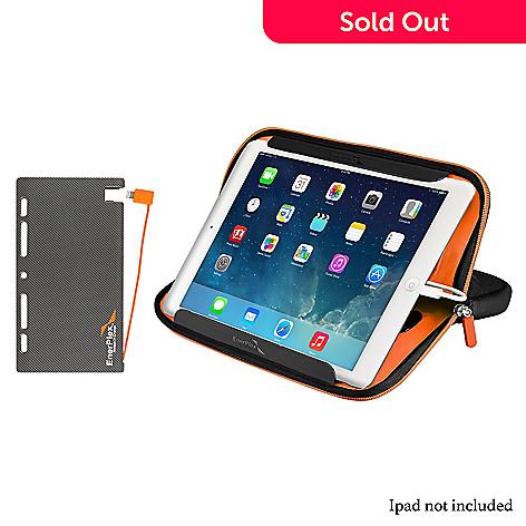 456-567- EnerPlex Tablet Sleeve   Jumpr Slate 5K Power Bank w  Micro 79d833bb9434
