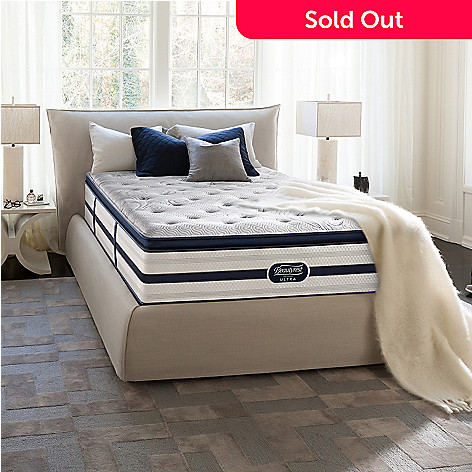 458 842 simmons beautyrest recharge ultra stoneheath luxury firm pillow top mattress - Simmons Beautyrest Mattress