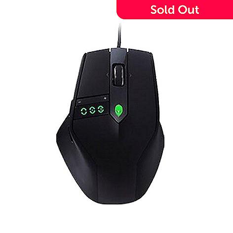 מצטיין Dell Alienware TactX Gaming Mouse - EVINE GA-38