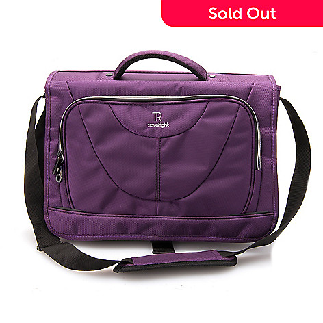 459 231 Travelright Choice Of Bank Backpack Or Messenger Bag