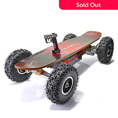 459 495 Maverix Border X 800w Electric Skateboard