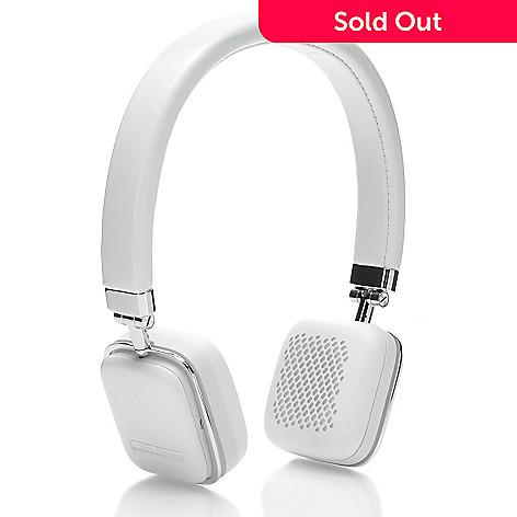 Harman Kardon Soho Wireless Bluetooth On Ear Headphones Shophq