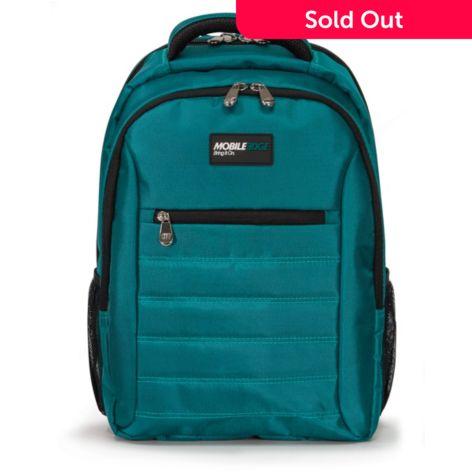 Mobile Edge SmartPack Backpack for Laptop & Tablet