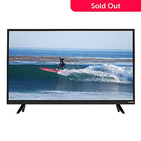 462 120 VIZIO 32 1080p 120Hz Smart LED TV W Built
