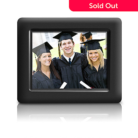 Lovely Aluratek 14 Digital Photo Frame