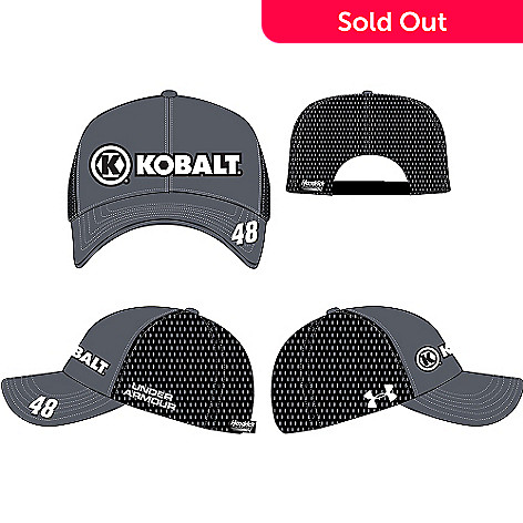 1e6b8c397aa closeout jimmie johnson 48 kobalt osfm black under armour hat c4498 5bb27   coupon for 464 113 nascar jimmie johnson 48 kobalt under armour hat d48c0  1492c